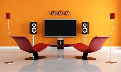 Cinema Room Photo